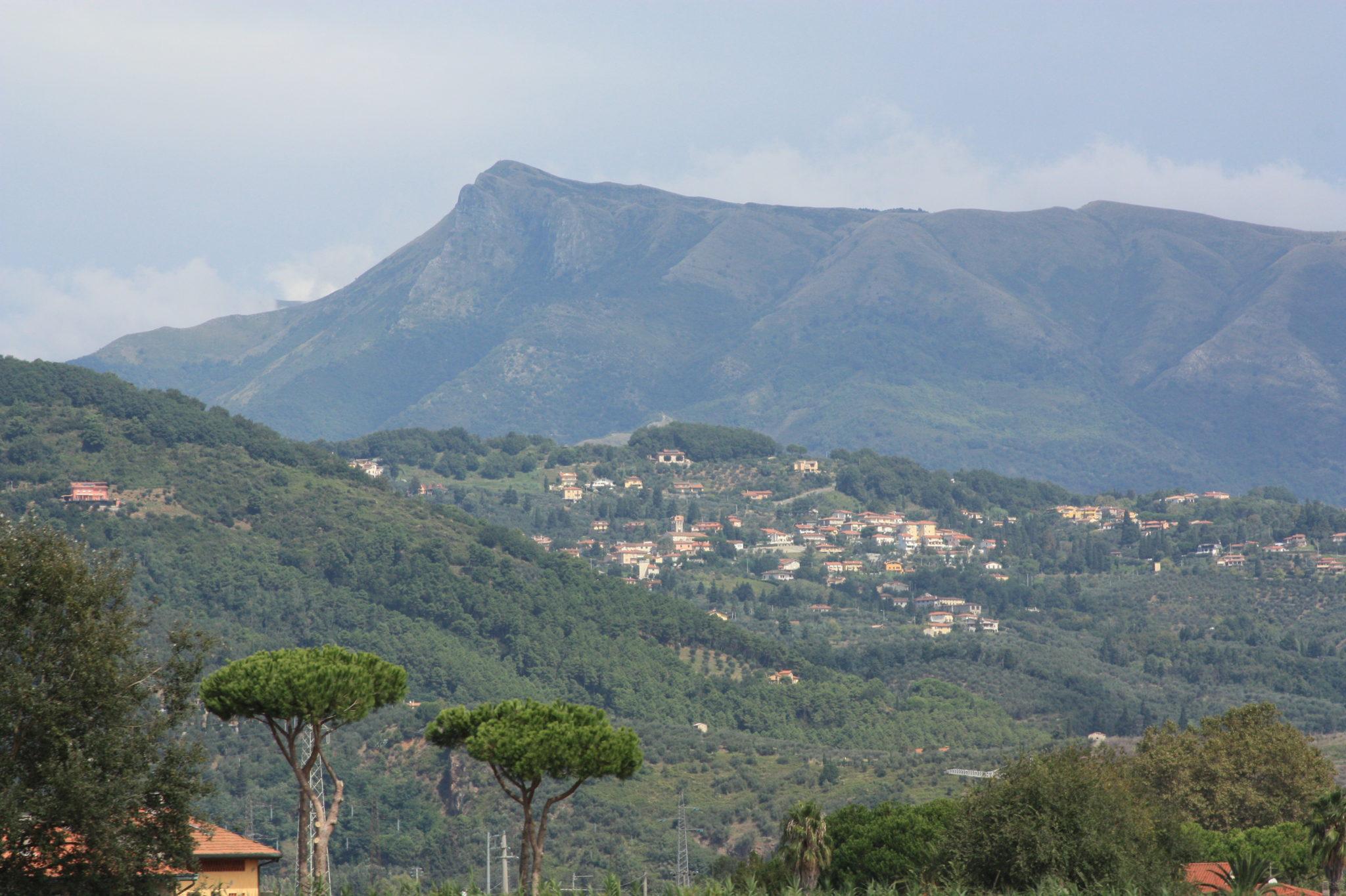 пейзажи Италии