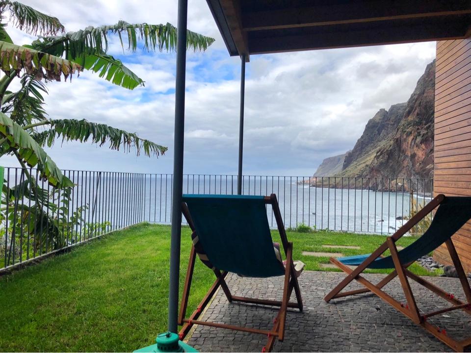 Jardim Do Mar, Madeira