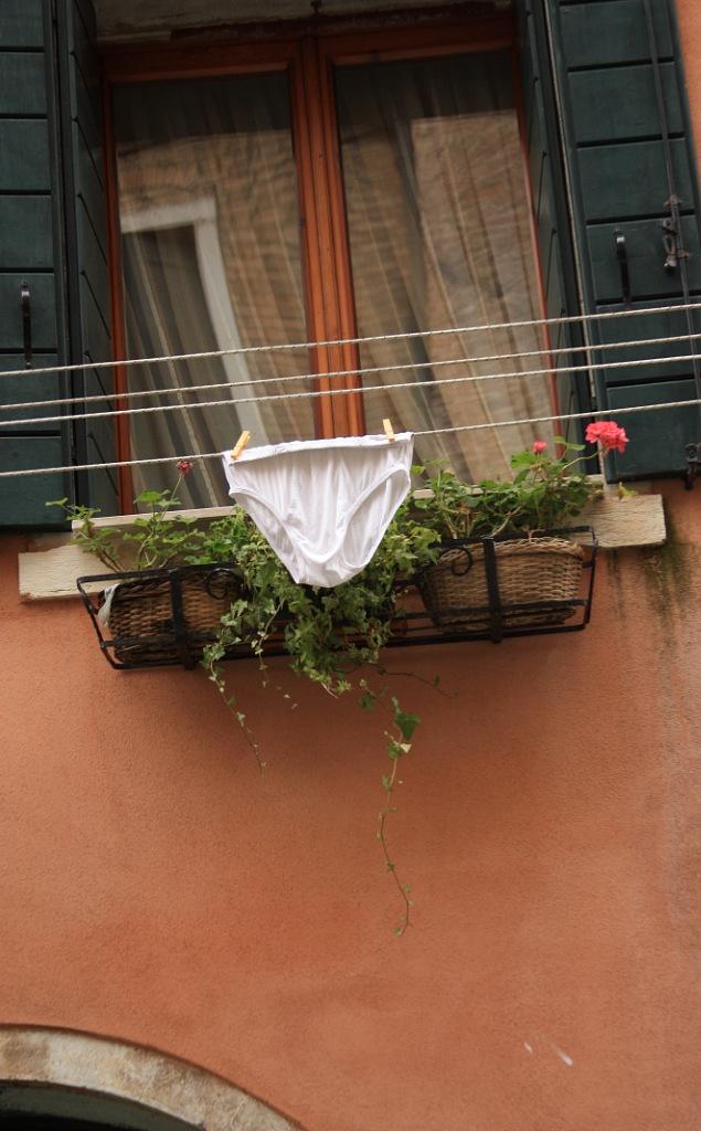 Колорит Венеция