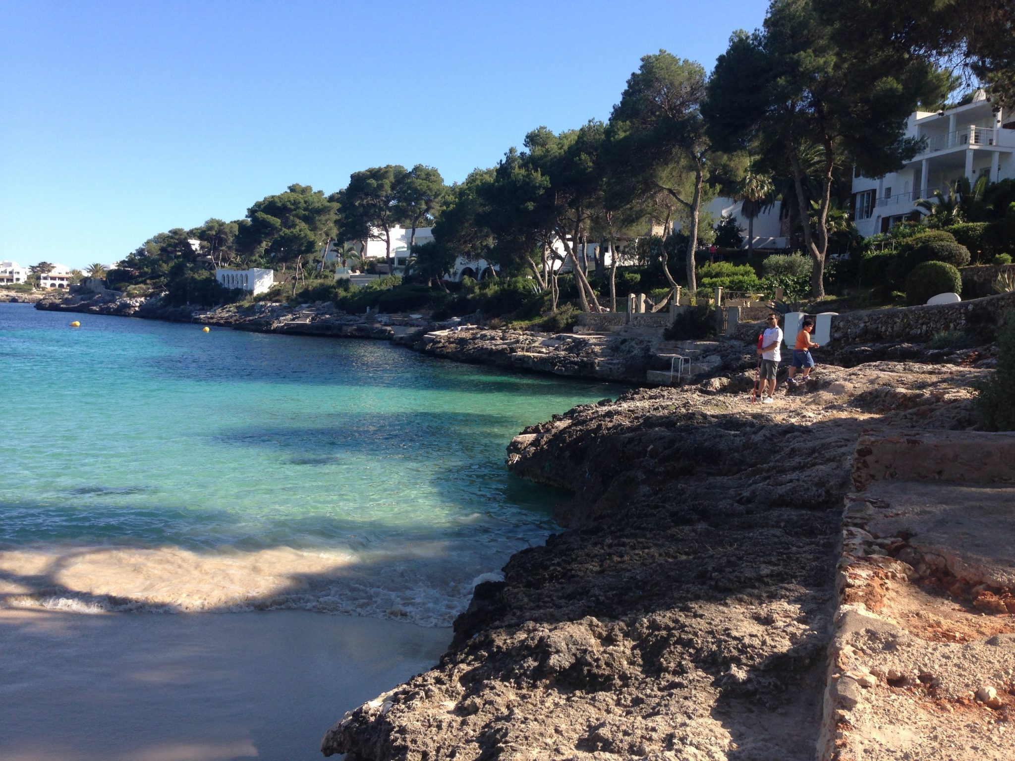 Cala D´ Or, Mallorca