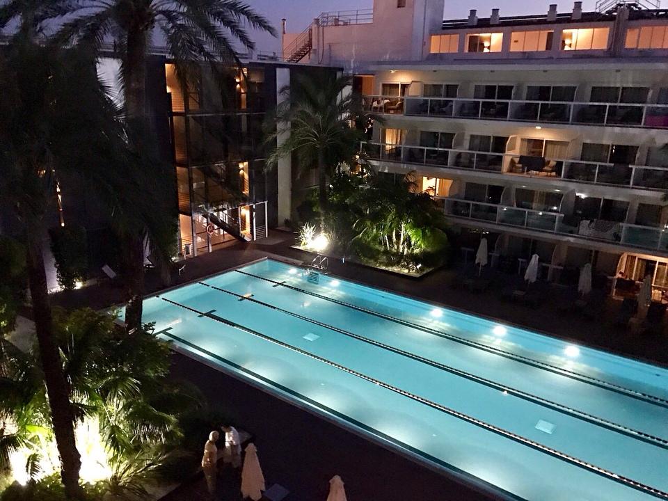 Las Gaviotas Suites Hotel and Spa