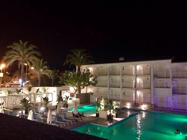 The Playsol Cala Tarida Hotel