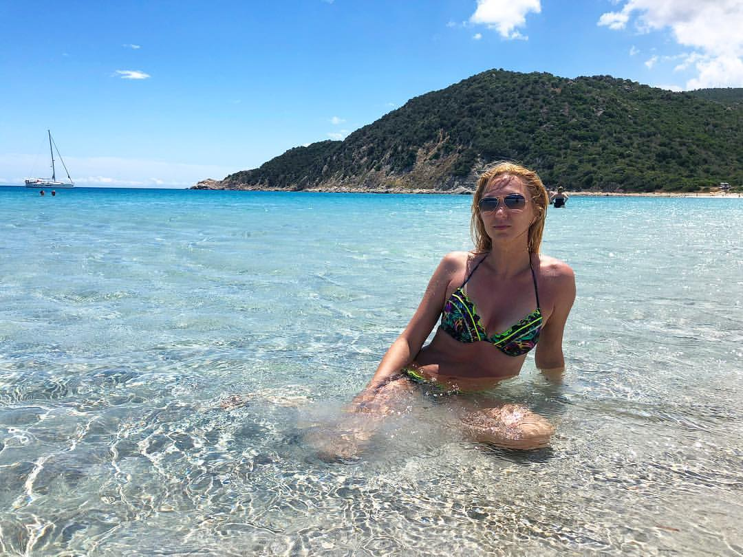 Сардиния. Лучшие пляжи