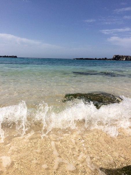 Playa de Amadores Пляж Амадорес