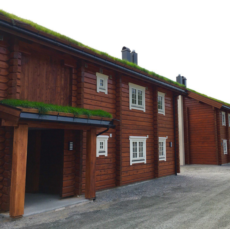 Sykkylven, Norway.