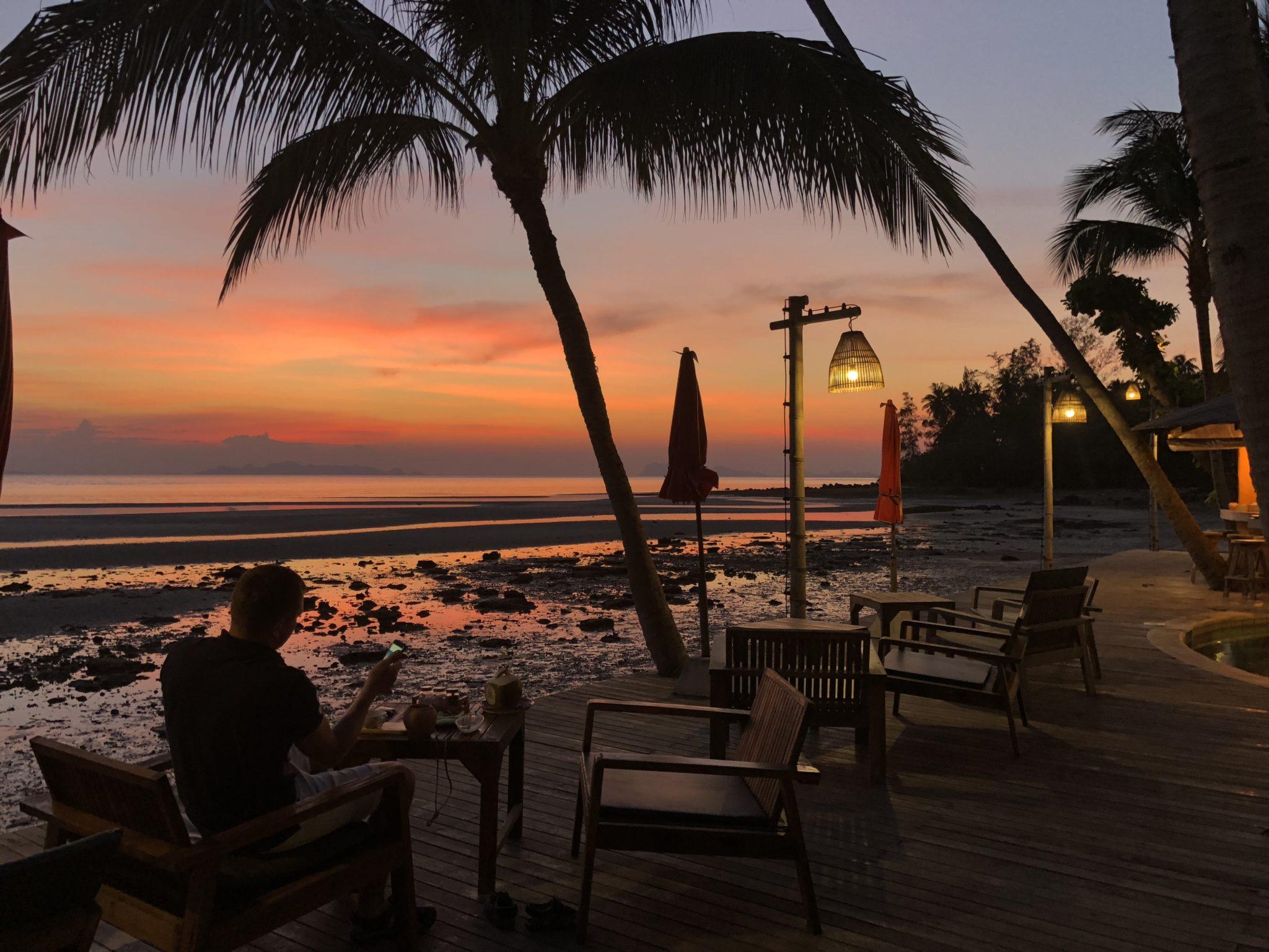 остров Самуи, Koh Samui