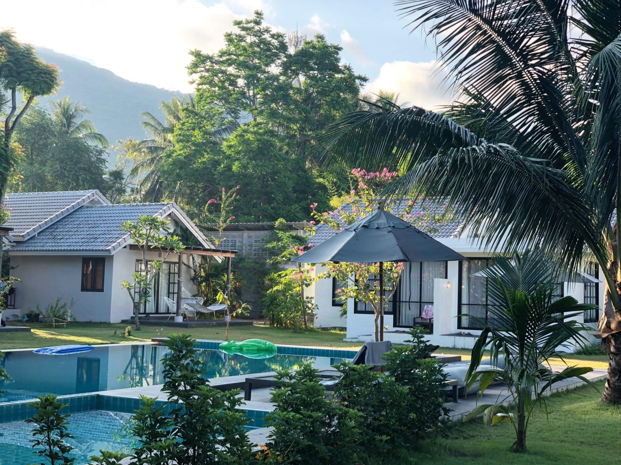 аренда домика на Пангане