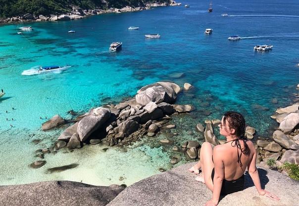 Симиланские острова, Similan islands