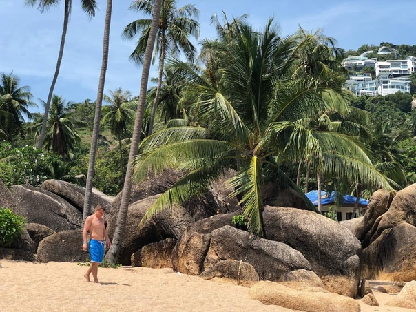 Корал пляж