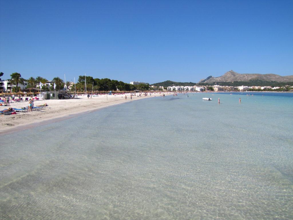 Port de Alcudia