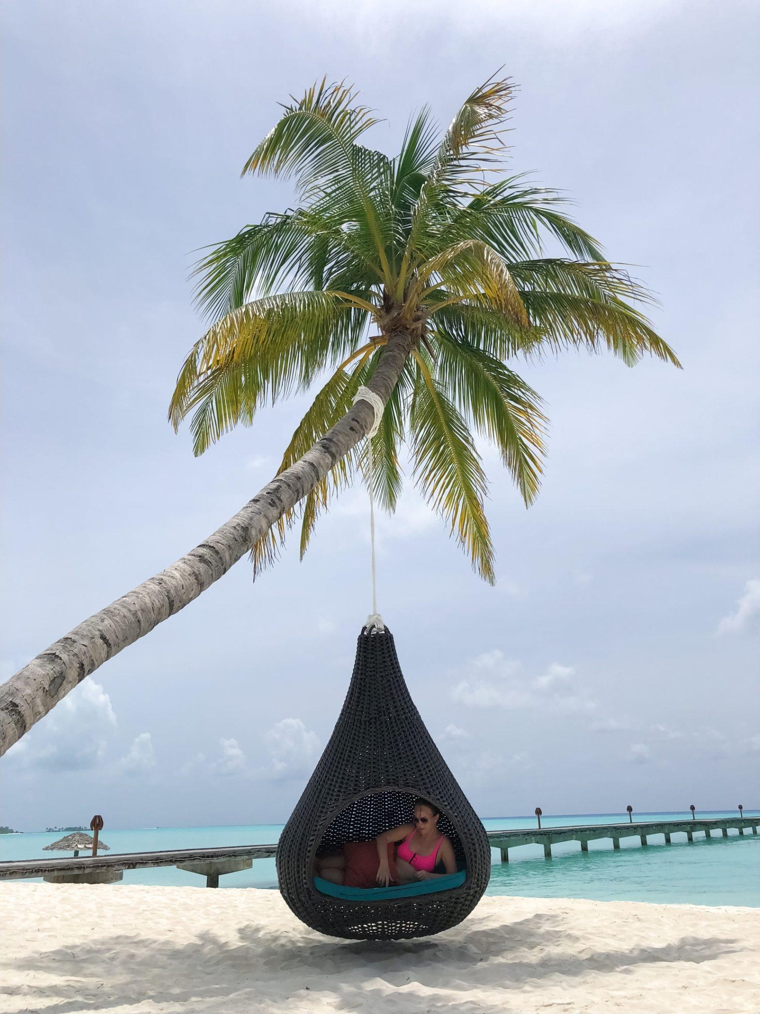 Holiday island resort and spa, Maldives