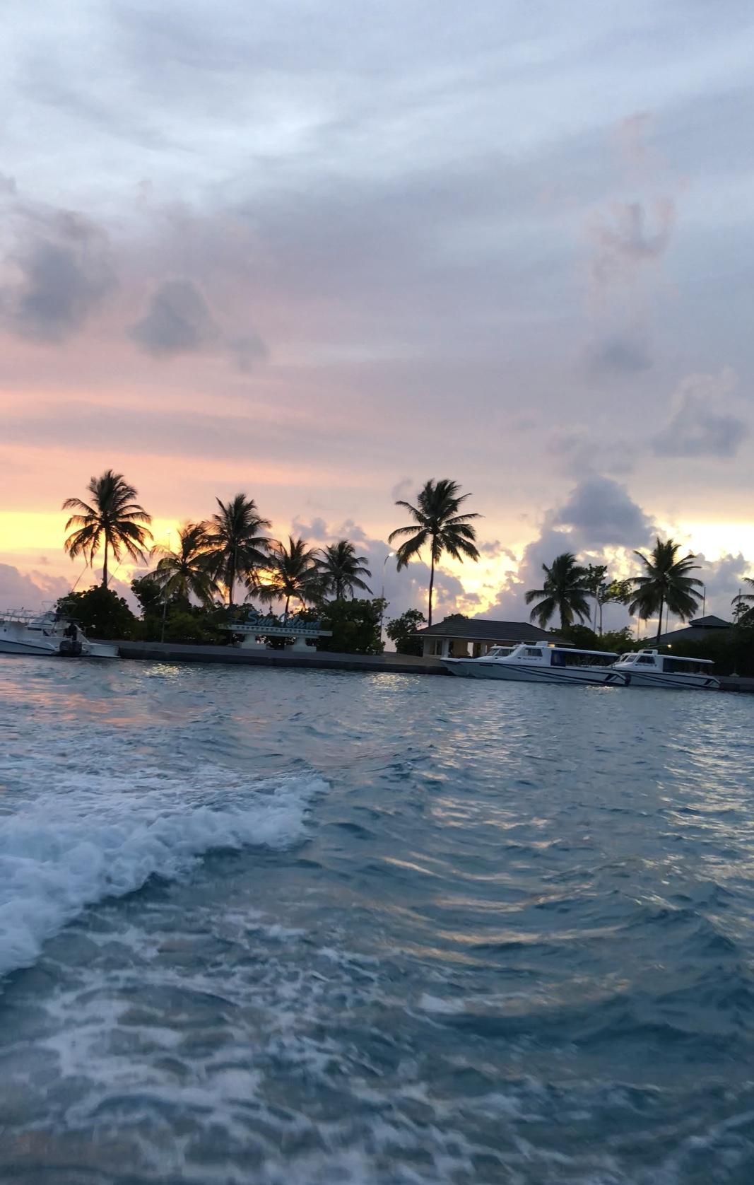 Maldives, Sun island resort and spa